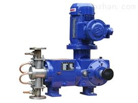 SJ5-M-320/25(10)液压隔膜计量泵
