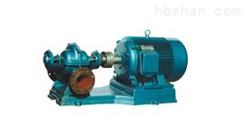 250S-65A中开泵