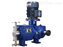 柱塞计量泵SJ2型不锈钢柱塞计量泵