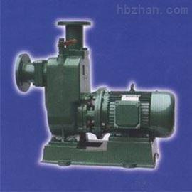 ZWL65-25-30直联式自吸无堵塞排污泵