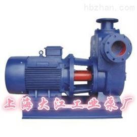 ZSL便拆式双吸自吸泵150ZSL200-15-15-4