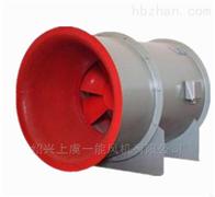 SWF(B)-1-5清洁式通风机 2.2KW钢制混流风机