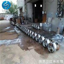 QJB1.1/6-260/3-980鑄鐵式潛水攪拌機