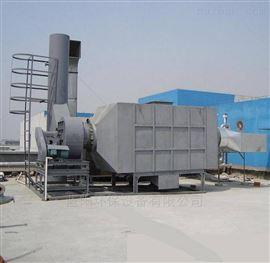 沭阳废气处理 工业废气净化 活性炭吸附箱