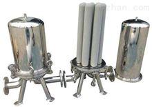 LZ-TBLX-050G钛棒滤芯过滤器