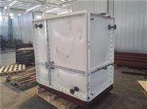 SMC组合玻璃钢水箱供应