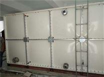 玻璃钢蓄水池价格