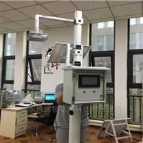 AQI微型空气质量监测站