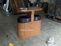 窦皇山特色风景区垃圾桶 不锈钢垃圾箱