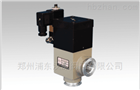 GDQ-J(b)波纹管密封电/气动高真空挡板阀