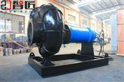 供应大流量污水处理泵