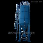 HCJY山东省氢氧化钙投加系统的工艺流程
