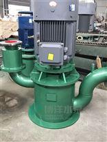 高压无密封自控自吸泵 江西排污泵