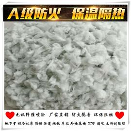 枣庄无机纤维喷涂工程。吸音棉施工