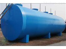 河南屠宰污水处理设备价格