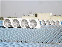 即墨屋顶负压风机厂家,1460屋面安装风机