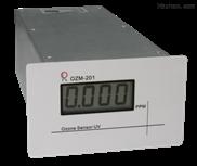 OZM-201型在線臭氧濃度檢測儀