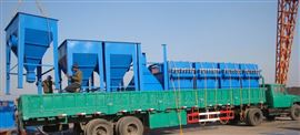 淮北有机粉尘废气处理设备