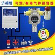 固定式二氧化碳浓度报警器,燃气报警器