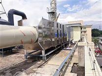 塑料造粒废气处理设备厂家