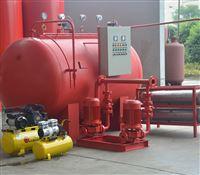 气体顶压给水设备供应