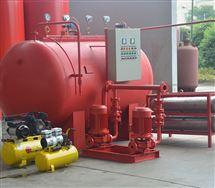 DXZQ气体顶压给水设备
