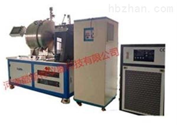 200g气氛保护熔炼炉小型感应炉