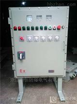 锅炉房防爆配电柜