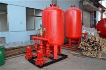 喜之泉上置式XZQ 消防增压稳压供水设备