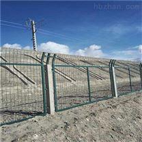 桥区防护栅栏