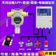 食品厂冷库氨气浓度报警器,毒性气体报警器
