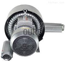 1.3KW雙段式高壓鼓風機