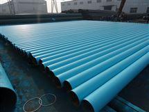 河北环氧树脂防腐钢管现货