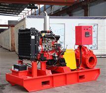XBC-S柴油机消防泵组