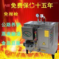 环保蒸汽锅炉服装小型广州市宇益能源科技