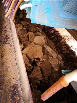 砂骨料生产废水处理设备机制砂泥水分离器