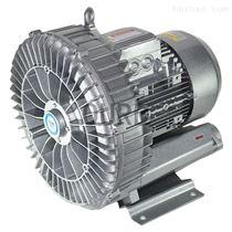 5.5KW吸料高壓風機