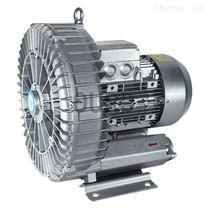 4KW环形旋涡风机工作原理