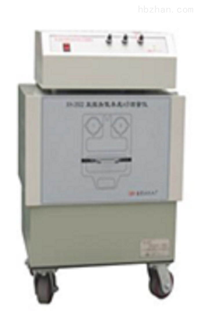 XH-3502型双路α、β低本底测量仪