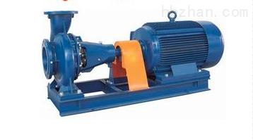 S型单级双吸中开式循环泵——上海方瓯公司