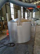 附近专业加工不锈钢储罐厂家哪便宜