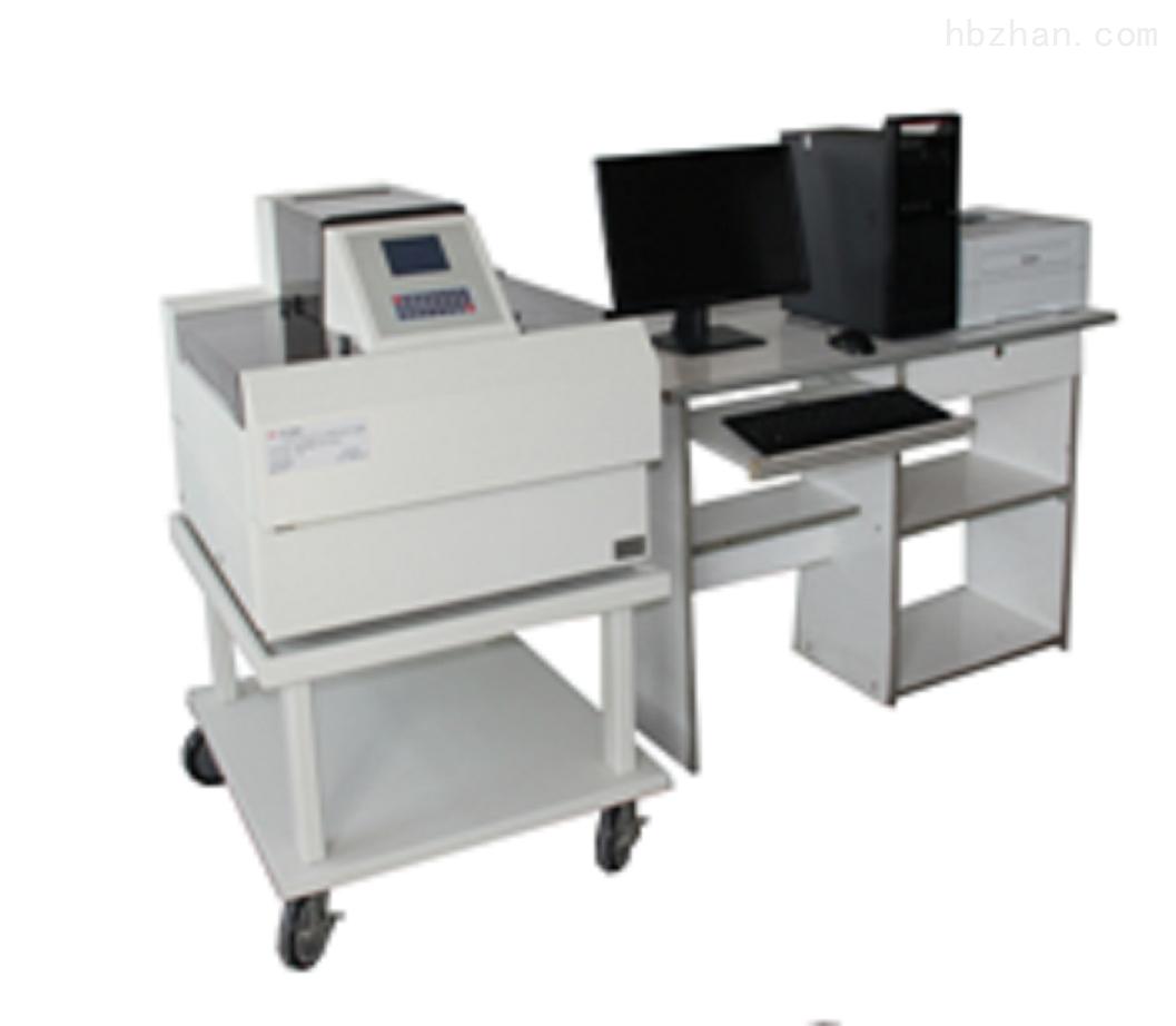 XH-6080型十探头全自动γ免疫计数器