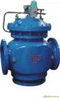 DY6000電動過濾三位三通控制閥