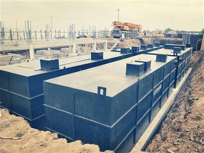 RC小型屠宰厂废水处理设备介绍