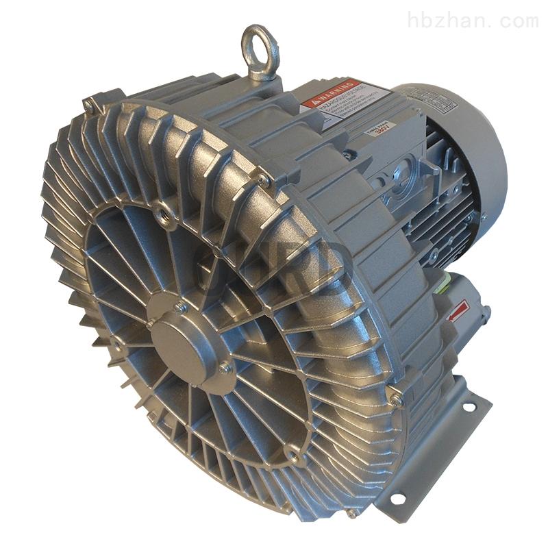 废料回收专用高压风机