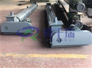 千瑞機械批發蛟龍螺杆上料機有軸螺旋輸送機