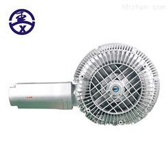 吹吸两用双叶轮高压漩涡气泵