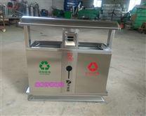 HC1006不銹鋼垃圾桶  戶外果皮箱