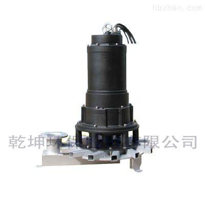 QK-QXB小型潜水曝气机