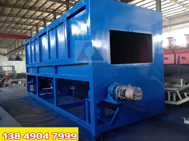 油泥页岩油分离机油田处理设备蓝基现货供应